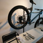 Old Man Mountain Sherpa 142SP para bicis Cannondale