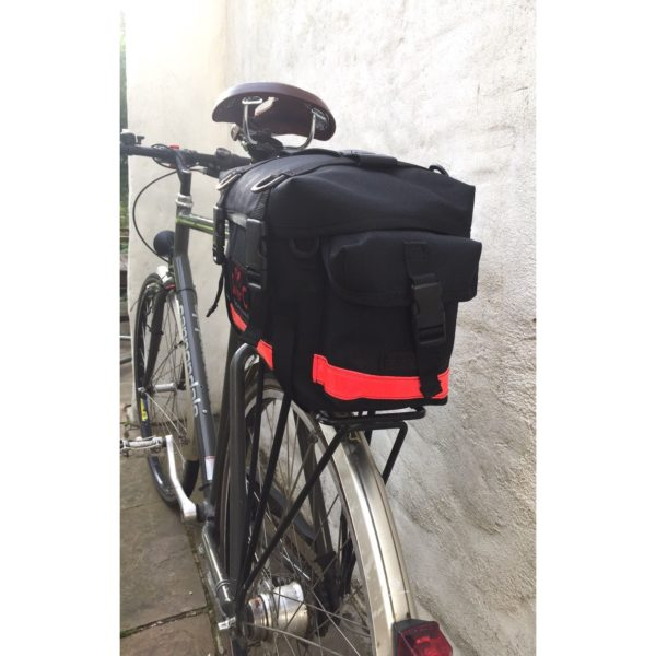 Carradice Super C Rackbag