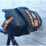 Carradice Barley Saddlebag