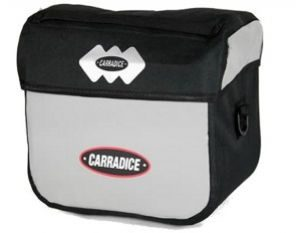 Carradry Handlebar Bag