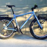 Old Man Mountain Sherpa para Fatbike