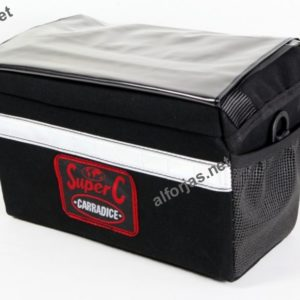 Super C Handlebar Bag
