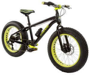 Fat Bike rueda 20