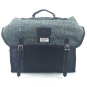 Carradice City Folder Tweed